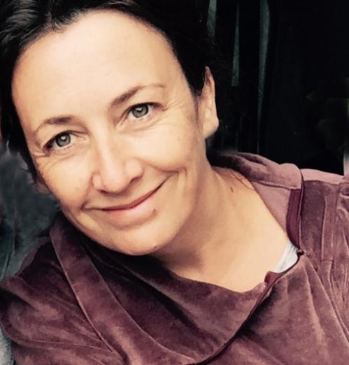 Sabine Adélaïde (carré)